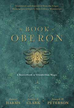 Book of Oberon (hc)