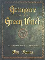 Grimoire for the Green Witch