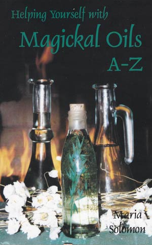 Helping with Magickal s A-Z