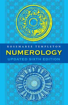 Numerology Updated (hc) by Rosemaree Templeton