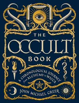 Occult Book by John Michael Greer