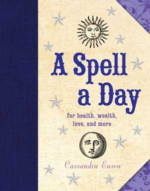 A Spell a Day (hc)