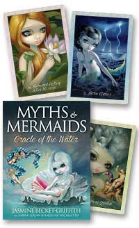 Myths & Mermaids Oracle
