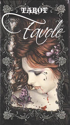 Tarot Favole deck