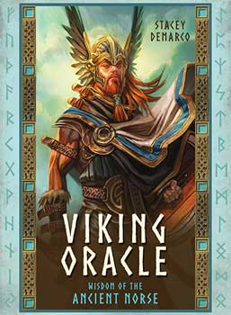 Viking oracle by Demarco & Marton