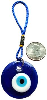 40mm Evil Eye wall hanging