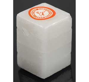Camphor Block 1oz