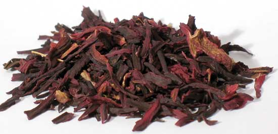 1 Lb Hibiscus Flower whole