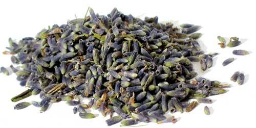 Lavender Flowers whole 2oz