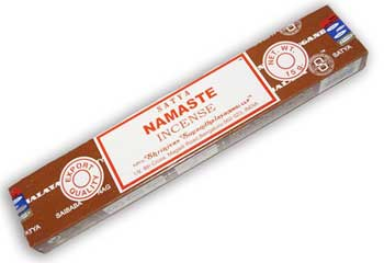 Namaste satya incense stick 15 gm