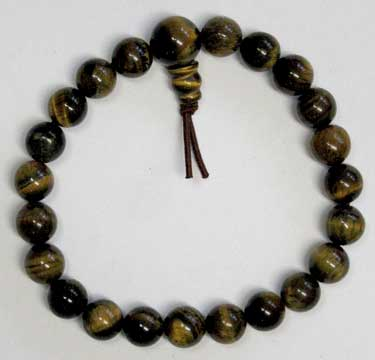 Tiger Eye Power