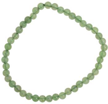 4mm Aventurine stretch