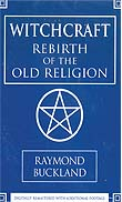 DVD: Witchcraft Rebirth Old Religion