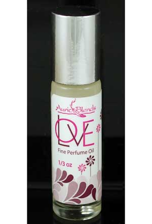 1/3oz Love Auric