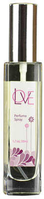 1.7oz Love spray Auric