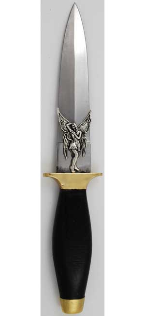 Deva Fairy Queen athame