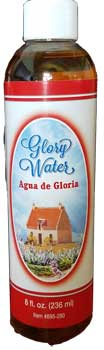 8oz Glory Water