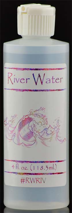 River water 4oz