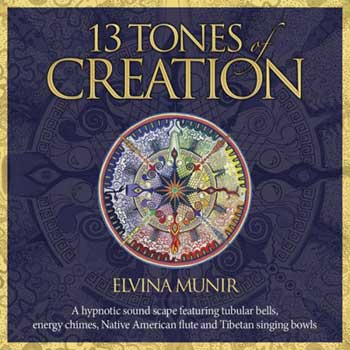 CD: 13 Tones of Creation