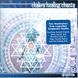 CD: Chakra Healing Chants - Click Image to Close