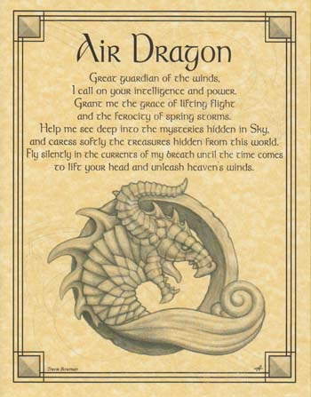 Air Dragon